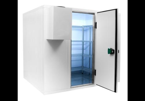 Freezer cell 180X240X220 cm - Copy - Copy - Copy - Copy
