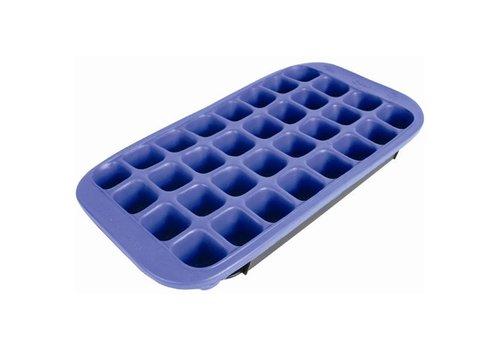 HorecaTraders Ice Form | 32 cubes