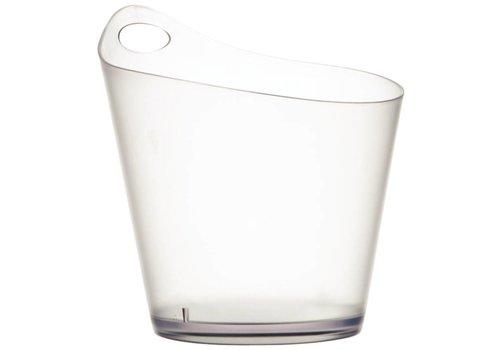 HorecaTraders Wijnkoeler, Ø20cm