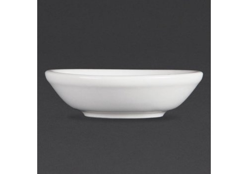 Olympia Soy sauce bowl 7cm | 12 pieces