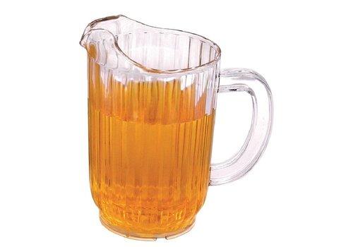 HorecaTraders Polycarbonat Krug 1,8 Liter
