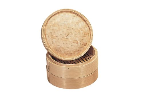 HorecaTraders Bamboo Stomer   2 Formaten