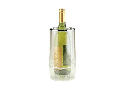 HorecaTraders Wijnkoeler Transparant