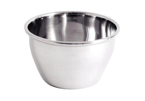 HorecaTraders RVS puddingvorm   7 cm Ø