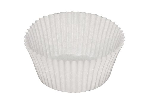 HorecaTraders Wegwerp cake Cups (1000 stuks)