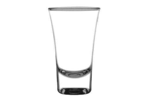 Olympia Boston shot glazen, 6 cl (12 stuks)