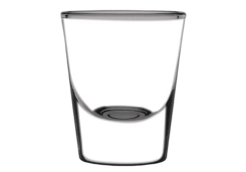 Olympia Schußglas 3 cl (12 Stück)