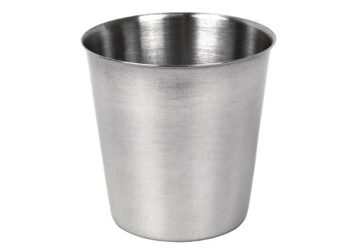 Vogue Stainless Puddingform | 51 x 52mm