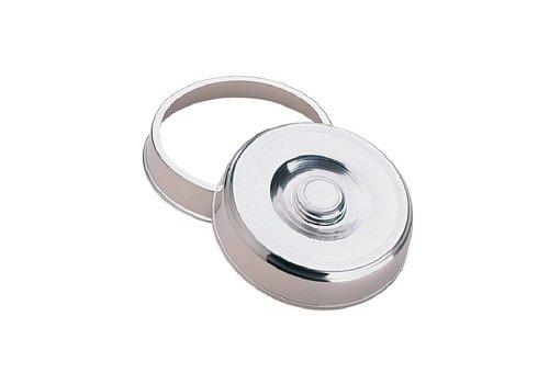 Vogue Aluminum Borden ring | Ø20cm