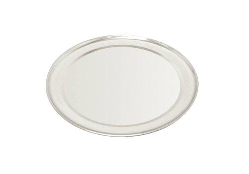 Vogue Aluminium Pizza Pan | 25,5cm