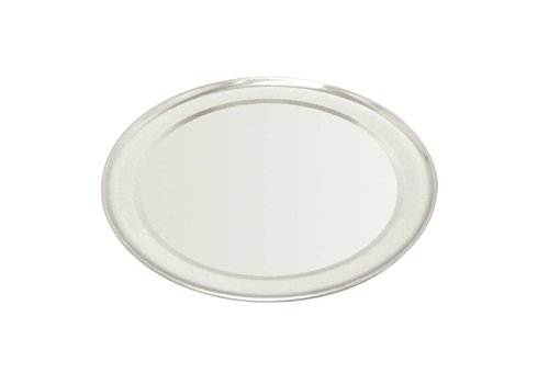 Vogue Aluminum Pizza Plate 20cm