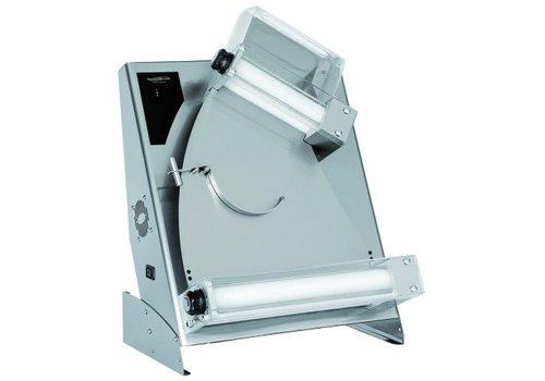 Combisteel Deegroller 55x36,5x75 cm (bxdxh)