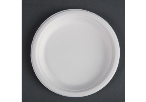 Gastronoble Wegwerpbare borden 17,9cm
