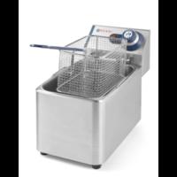 Stainless steel fryer 4 liters