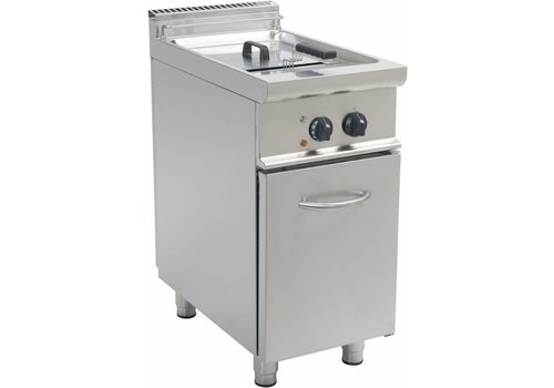 Saro Electric fryer with stand 1 x 13 Liter
