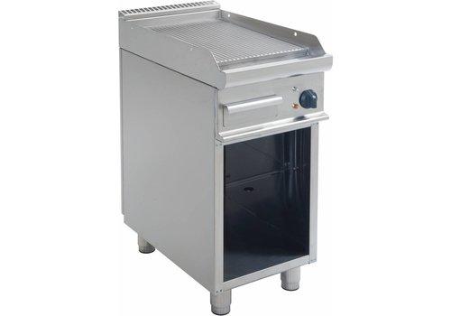 Saro Elektrische Griddle Mit Fahrwerk | 40x70x85cm