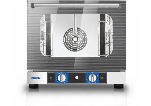 Saro Convection Oven 4 x 442 x 325 mm or 4 x 2/3 GN