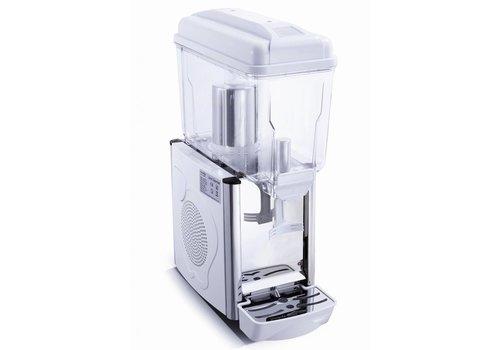Saro Cold drinks dispenser - 12 liters - LUXURY SERIES
