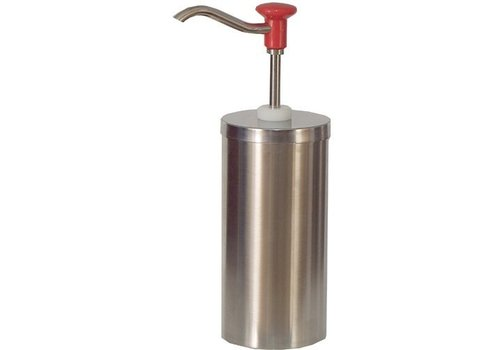 Saro Sauce Dispenser 2.25 Liter
