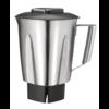 Waring Stainless steel jar for blender 1.4L