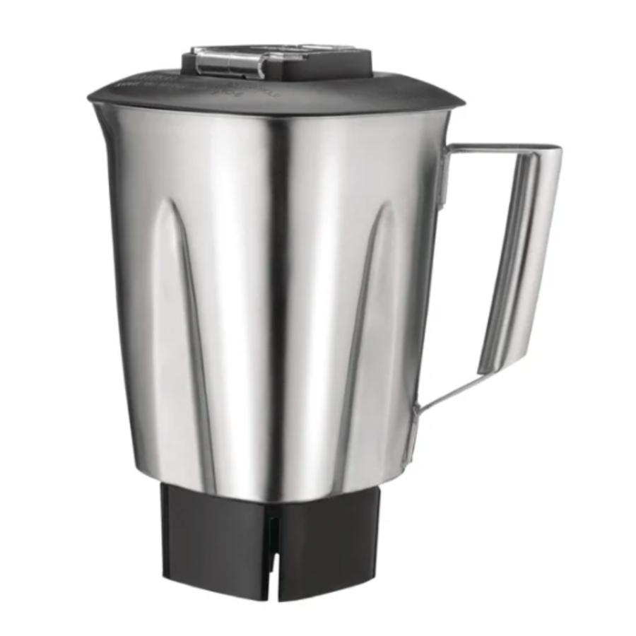 Stainless steel jar for blender 1.4L