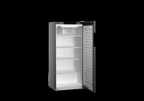 Liebherr bottle fridge | steel gray | MRFvd 5501 | Dynamic Cooling