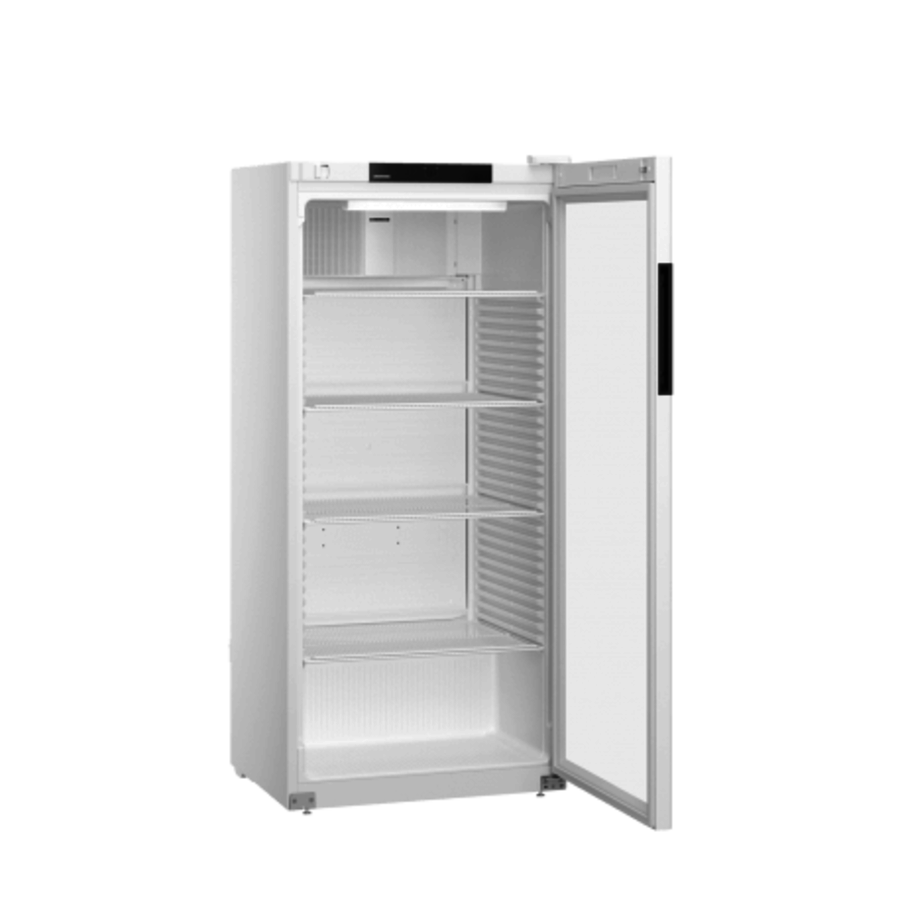 bottle fridge | white | MRFvc 5501 | Dynamic cooling