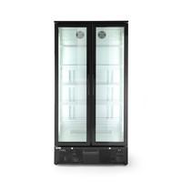Back bar fridge | 60 x 51.5 x 182 cm | 448L