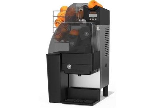 Zummo Z1   Elektronische Volautomatische Sinaasappelpers   6 Sinaasappels Per Minuut