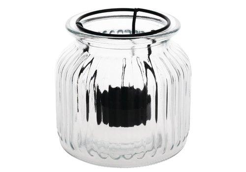 Olympia Lantern style tea light holder
