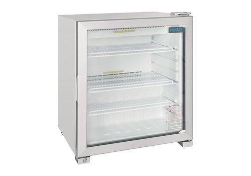 Polar Display freezer