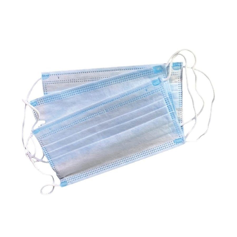 3-layer non-medical mask Type I | 50 pieces