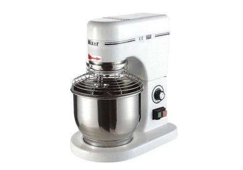 HorecaTraders Keukenmixer 7 Liter