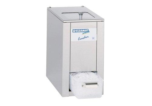HorecaTraders Ice Brech 182 kg / h