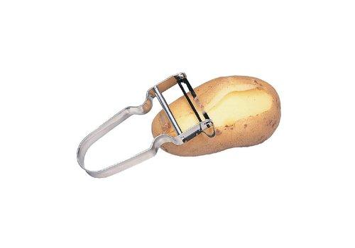 Victorinox Schäler mit aardappelontpitter | Stücke 1
