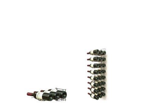 HorecaTraders Wijn Displayrek - 24 Flessen