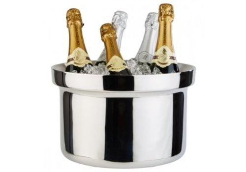 HorecaTraders Champagne Bowl RVS Monte Carlo