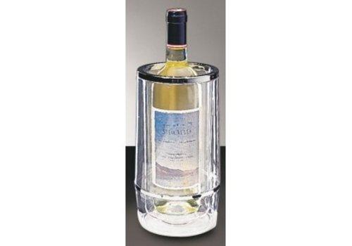 HorecaTraders Wine cooler Sky White