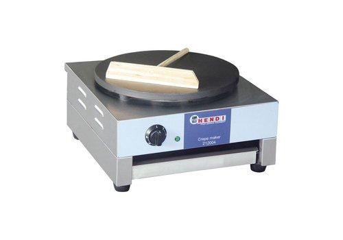 Hendi Crepe baking sheet only