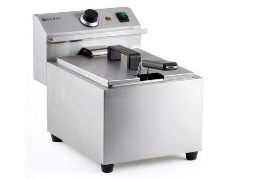 Hendi Fryer MasterCook 8 Liter
