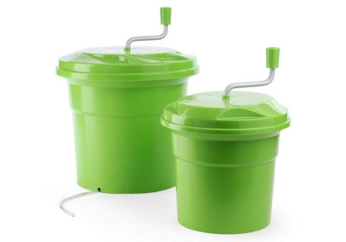 Hendi Professionelle Catering-Salatschleuder   25 Liter