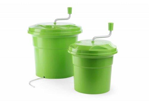 Hendi Salatschleuder   12 Liter