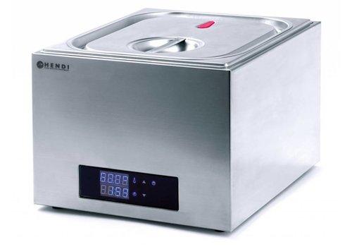 Hendi Sous-Vide-System | 13 Liter