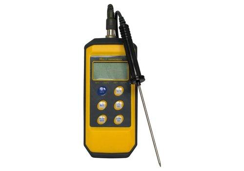 Hendi Digital thermometer -50 ° C to 300 ° C.