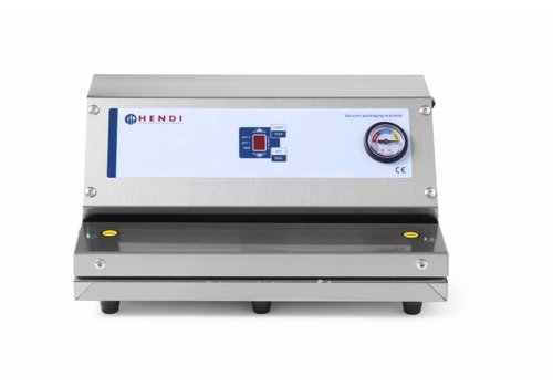 Hendi Vacuum packaging machine - NEW MODEL