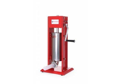 Hendi Wursthersteller vertikal 5 Liter