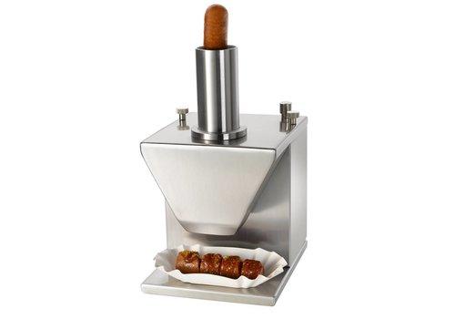 Hendi Sausage cutter electric