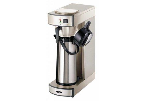 Saro Coffee Pro Series - 2 year warranty
