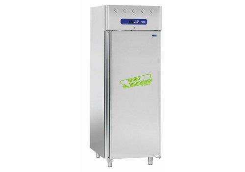 Diamond Storage Freezer stainless steel - 705 Liter