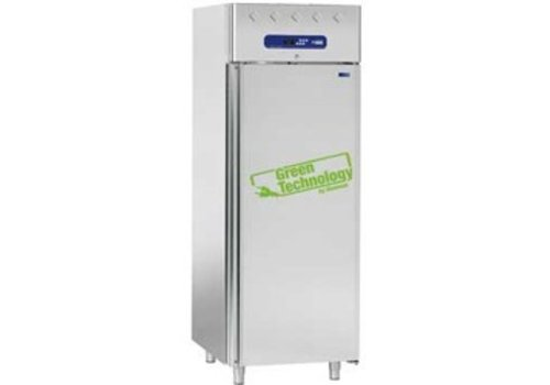 Diamond Freezer Stainless Steel Professional - 705 gallon